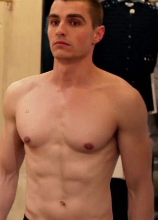 Dave franco shirtless gif