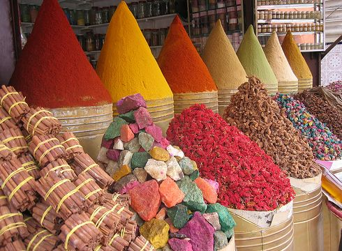 79 best spice market images on pinterest | spices, bazaars and