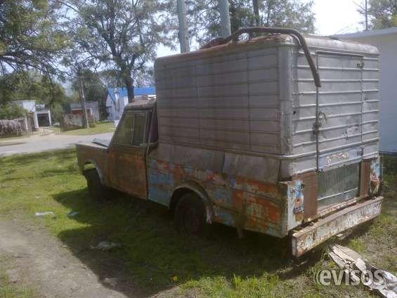 camioneta  indio  grande  indio  gr,diecel,motor  perkin  4-108  desarmado ..  http://florida-city.evisos.com.uy/camioneta-indio-grande-id-319567