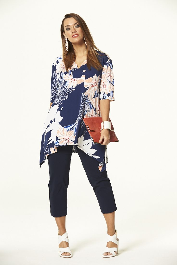 Orientique Top  #mysize #plussize #fashion #plussizefashion #spring #newarrivals #outfit