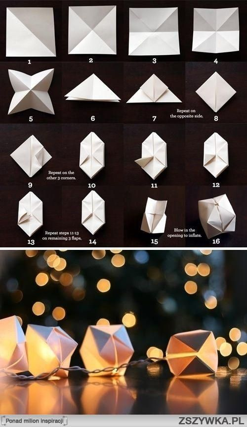 String Lights. Totally use this when I get married