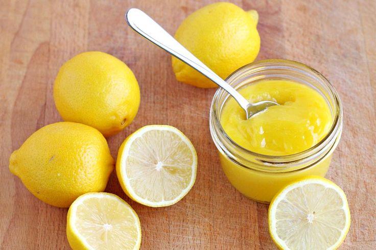 Lemon curd au #Thermomix #TM5 #TM31