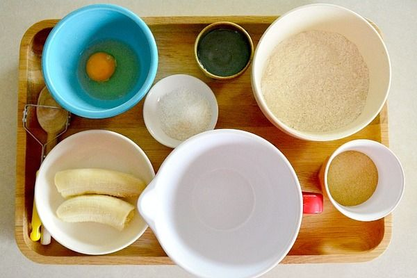 Montessori-style baking activity to do with toddlers | Hellobee