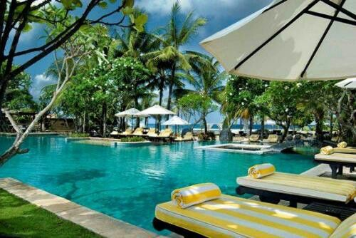 The Royal Beach | Seminyak, Bali