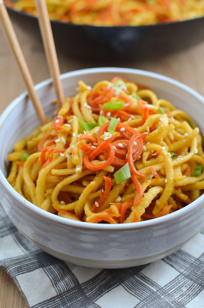 Stuck in a rut, trying to add speed foods to your meal? Then you seriously need a vegetable spiralizer in your life. When I first bought one years ago, it was just a little cheap hand held one, that only spiralized stick vegetables like carrots and zucchini (courgette). There is a huge selection of...Read More »
