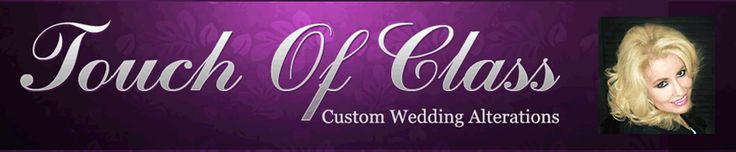 wedding dress alterations in scottsdale - checking into this