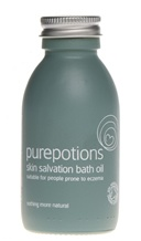 DRY SKIN RANGE - Purepotions Skincare