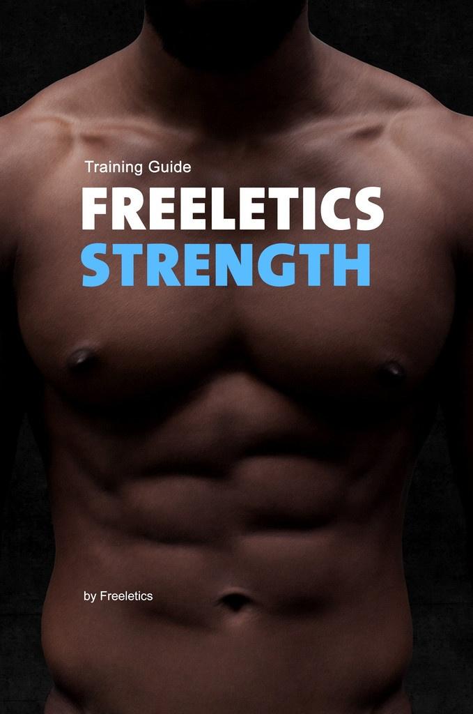 Freeletics Strength Training Guide