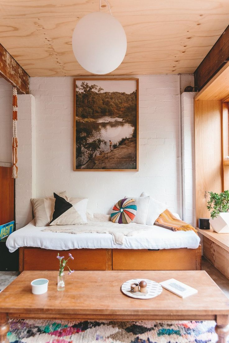 263 best Small Space Decorating images on Pinterest | Live ...