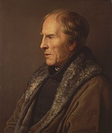 Caspar David Friedrich – Wikipedia