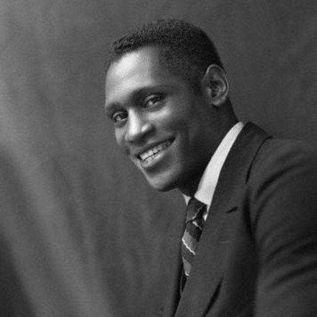 PAUL ROBESON, a brief biography