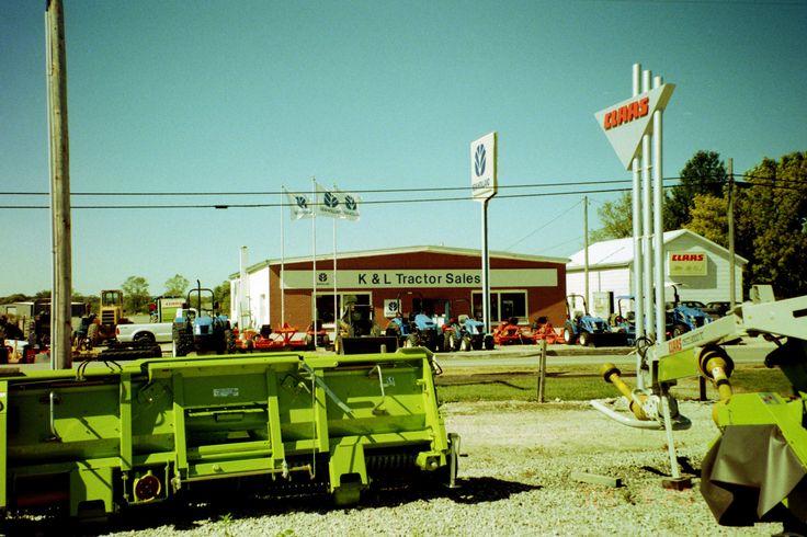 K & L Tractor Sales