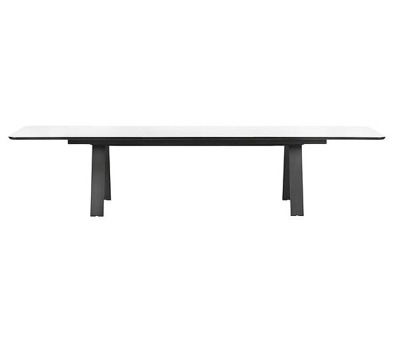 NAVER COLLECTION | GM3400 CHESS Table | Design: Nissen & Gehl mdd.
