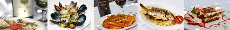 The Best Italian Food in Santa Barbara - Pane e Vino