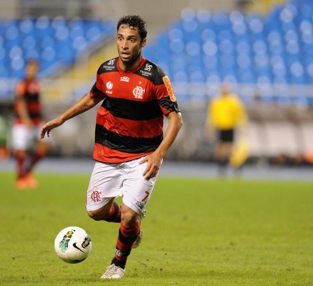 Clube de Regatas do Flamengo :: Site oficial do Clube mais querido do Brasil :: Beta - Flamengo x Coritiba - Brasileiro 2012 (09.06)