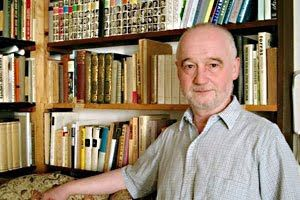 Memory Green  /  Emlékvirágzás: Nádasdy Ádám (Hungarian, born Febr. 15, 1947)