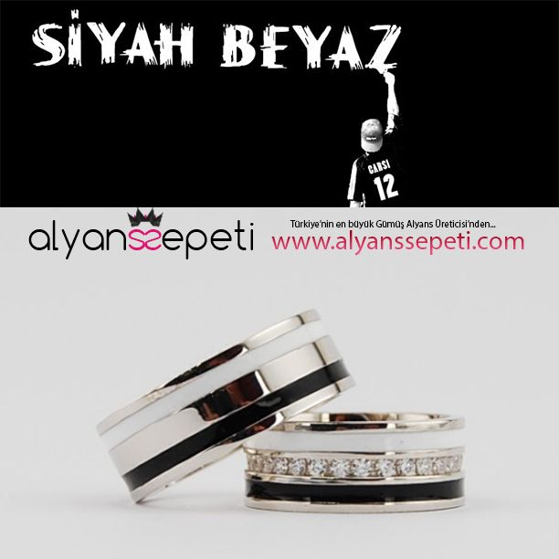 siyah ve beyazın aşkına siz de şahitlik edin http://www.alyanssepeti.com