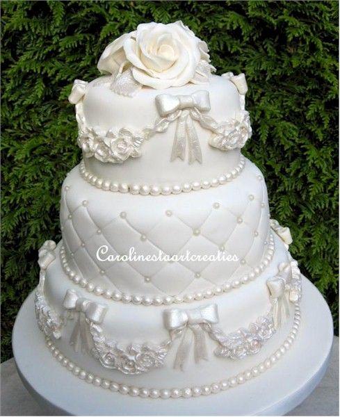 Caroline's taart creaties