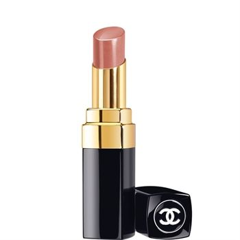 CHANEL - ROUGE COCO SHINE HYDRATING SHEER LIPSHINE More about #Chanel on http://www.chanel.com