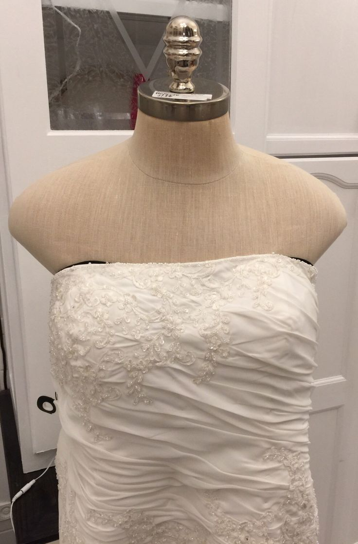 A personal favorite from my Etsy shop https://www.etsy.com/ca/listing/501535734/plus-22-vintage-beach-wedding-gown-white
