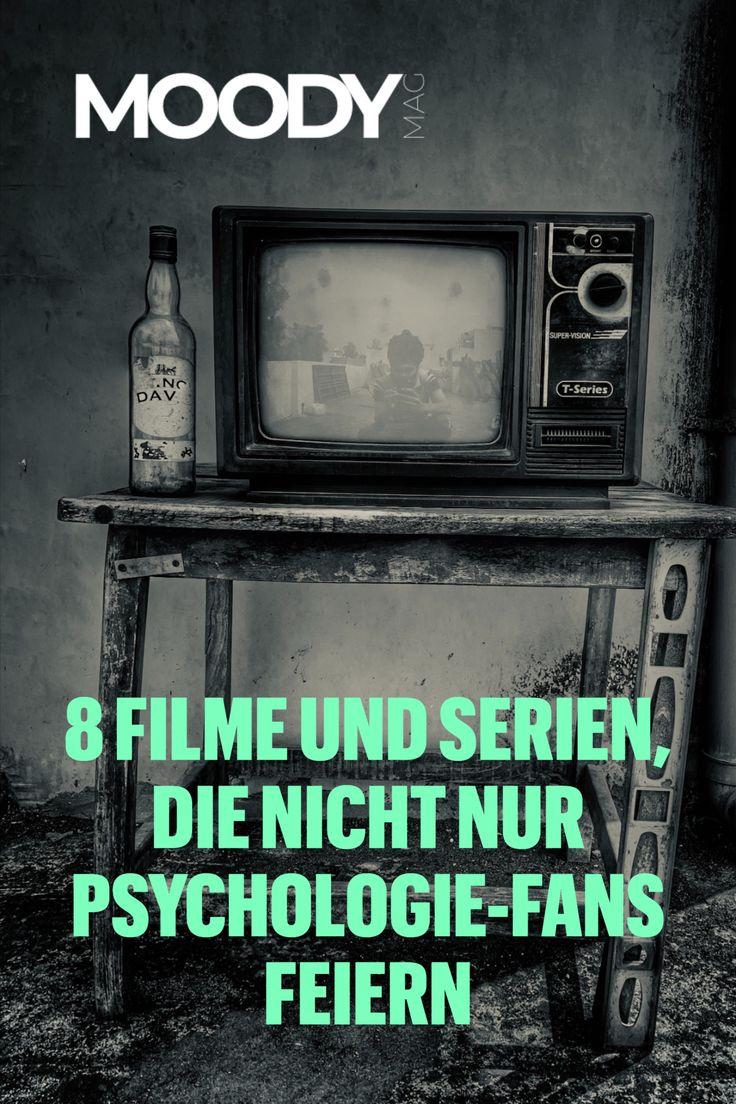 Psychologie Serien