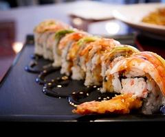 sushi!: Food Group, Sushi Rolls, Sushi Parties, Drinks, Crabs Rolls, Shrimp Sushi, Photo, Japan Food, Tempura