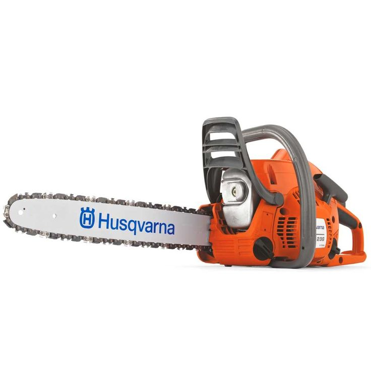 Husqvarna 236 Petrol Chainsaw - HUSQ236