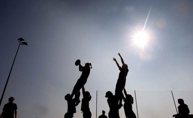 Women's international rugby rankings - Scrum Queens - Novembre 2013