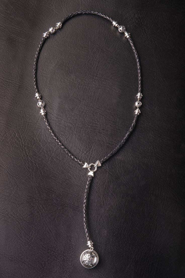 The PELLINORE necklace.
