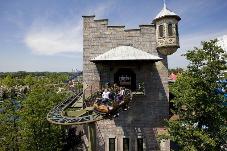 Matterhorn-Blitz - Europa-Park – Freizeitpark & Erlebnis-Resort