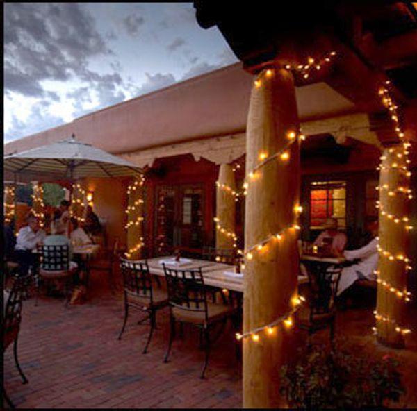 Restaurant Martin in Santa Fe, NM   Mexico christmas, Santa fe, Pretty places