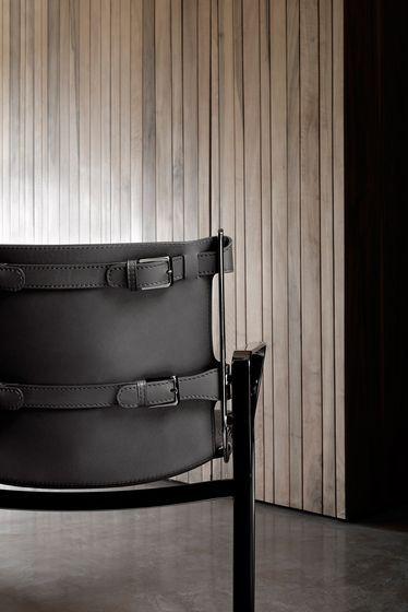 Chairs | Seating | Blixen Chair | Fendi Casa | Toan Nguyen