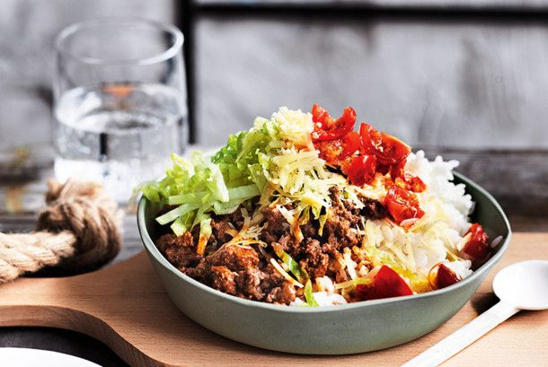 Gabelfertige Beef Bowl Rezept | LECKER