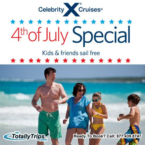 4th of july cruise carnival