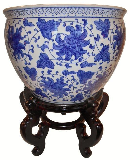 1000 idées sur le thème Porcelaine À Motifs Chinois Bleus sur ...