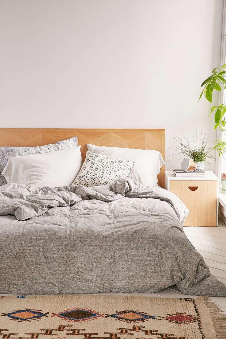 T Shirt Jersey Duvet Snooze Set Bedroom Bedroom Decor