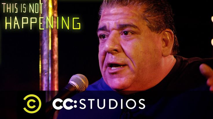 This Is Not Happening - An awesome story about Cats and drugs....Joey Diaz Does Heroin - Uncensored