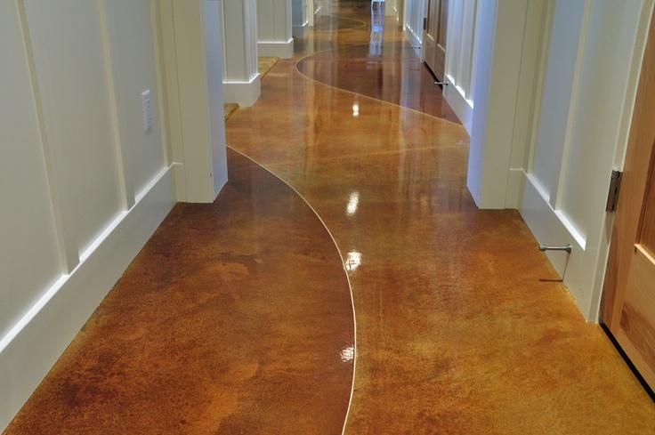 flooring round house concrete design flooring ideas basement ideas