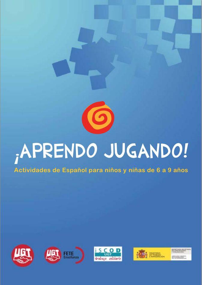 ¡Aprendo Jugando! Actividades de Español para niños y niñas de 6 a 9 años   FREE PDF DOWNLOAD (Descarga gratis) #SpanishTeachers