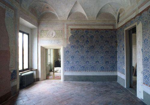 Carmassi Studio Di Architettura — Progetto Di Restauro Del Palazzo Ducale Dei Gonzaga A Museo Del Po E Biblioteca Comunale