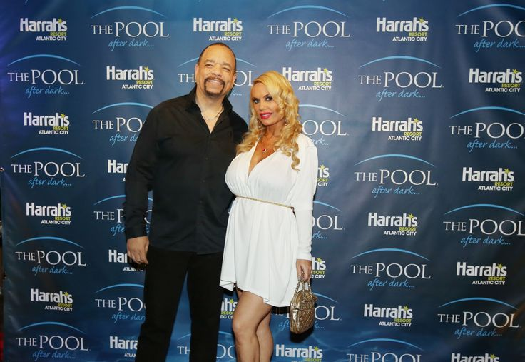 Coco Austin Travels in Style With Baby Chanel