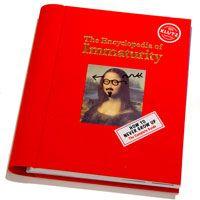 Klutz The Encyclopedia of Immaturity