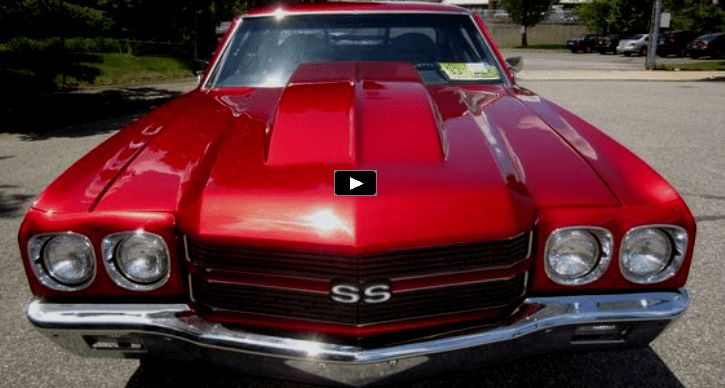 Front to back and top to bottom this Pro Street 1970 Chevelle 572 Big Block is built with no expense spared and great attention to detail. Check out the video!