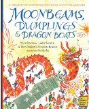 Children's Books about the Chinese Mid-Autumn Moon Festival: Moonbeams, Dumplings & Dragon Boats