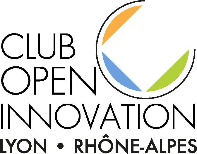 Club Open Innovation Rhône-Alpes