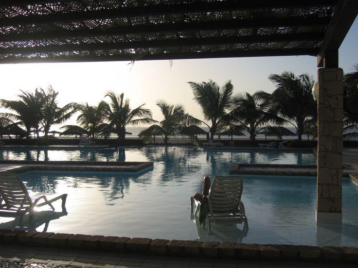 Boavista,Cape Verde