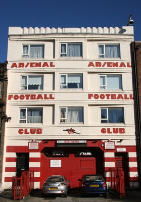 Highbury, London, United Kingdom