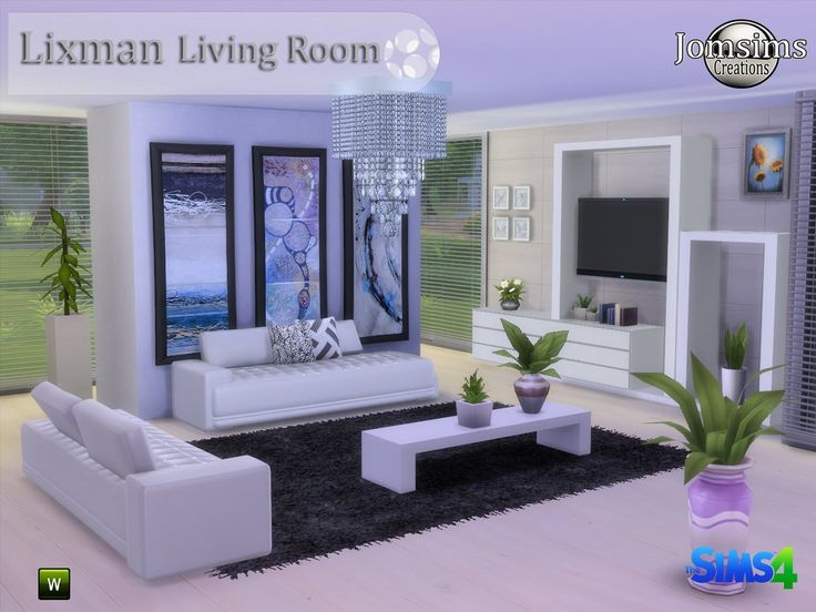 Salon sims 4 bambini children pinterest sims for Living room quiz pinterest