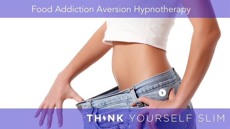 Food Addiction Hypnosis - Powerful Aversion Therapy