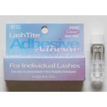 Ardell LashTite Adhesive Clear - 1/8 oz